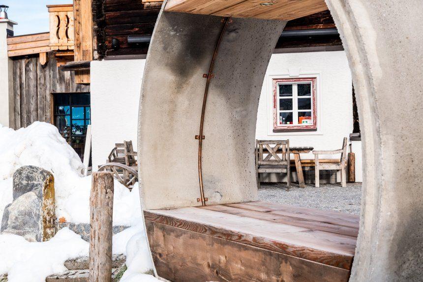Peakini Farmhouse Untertauern