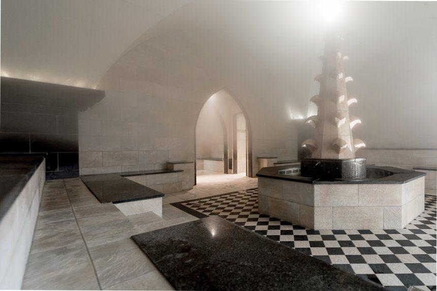 aqua dome längenfeld