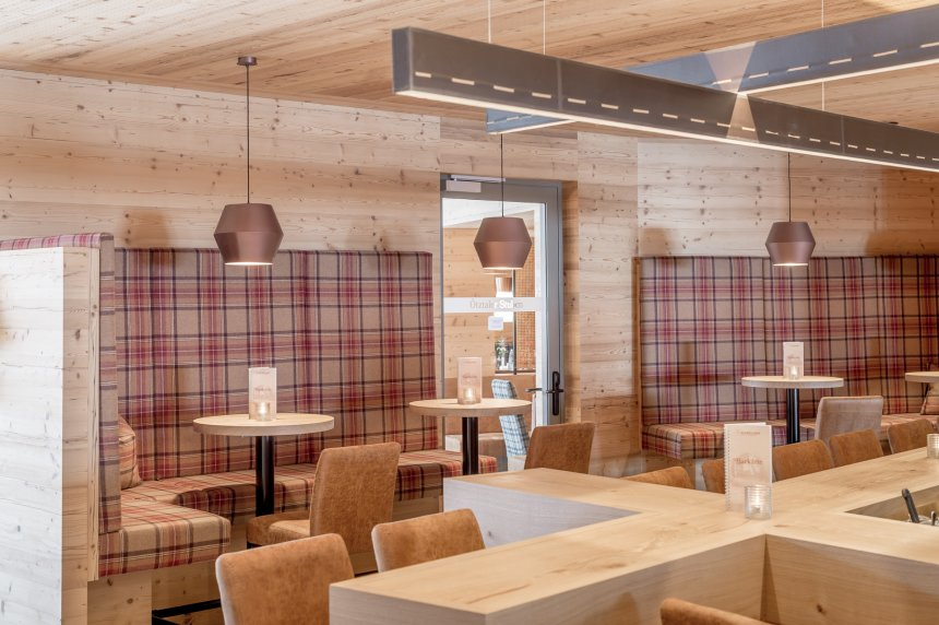 restaurant gurglhof