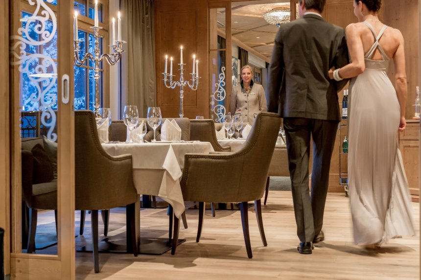 restaurant hotel hochfirst obergurgl