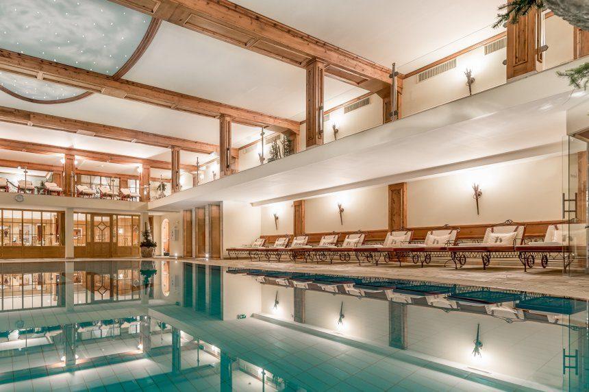 pool hotel hochfirst obergurgl