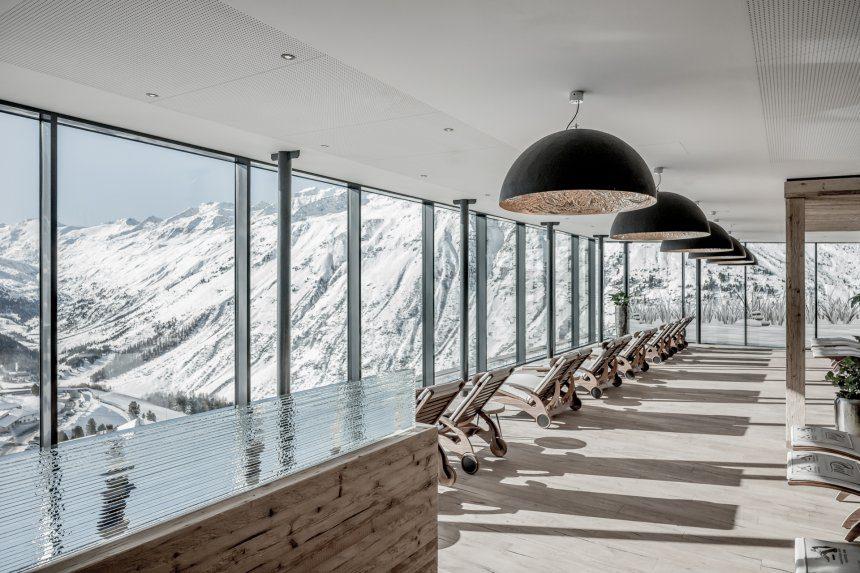 hotel riml hochgurgl wellness