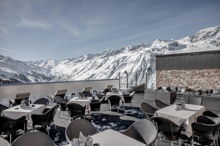 hotel riml hochgurgl terrasse