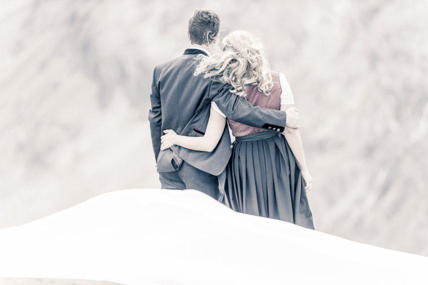 Hochzeit Längenfeld Hohe Mut Obergurgl Stephanie Maria Lohmann